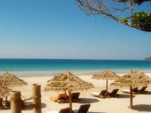 Myanmar Diving Beach Tours: Ngapali Beach Tour For Escapes