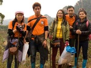 Vietnam Northeast Trekking Tour From Lang Son to Cao Bang, Bac Kan