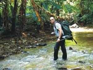 Unique trekking & camping in Pai valley_Thailand trekking tours