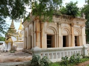 Myanmar Day Tours: Mandalay Daily Excursion To Paleik Snake Monastery