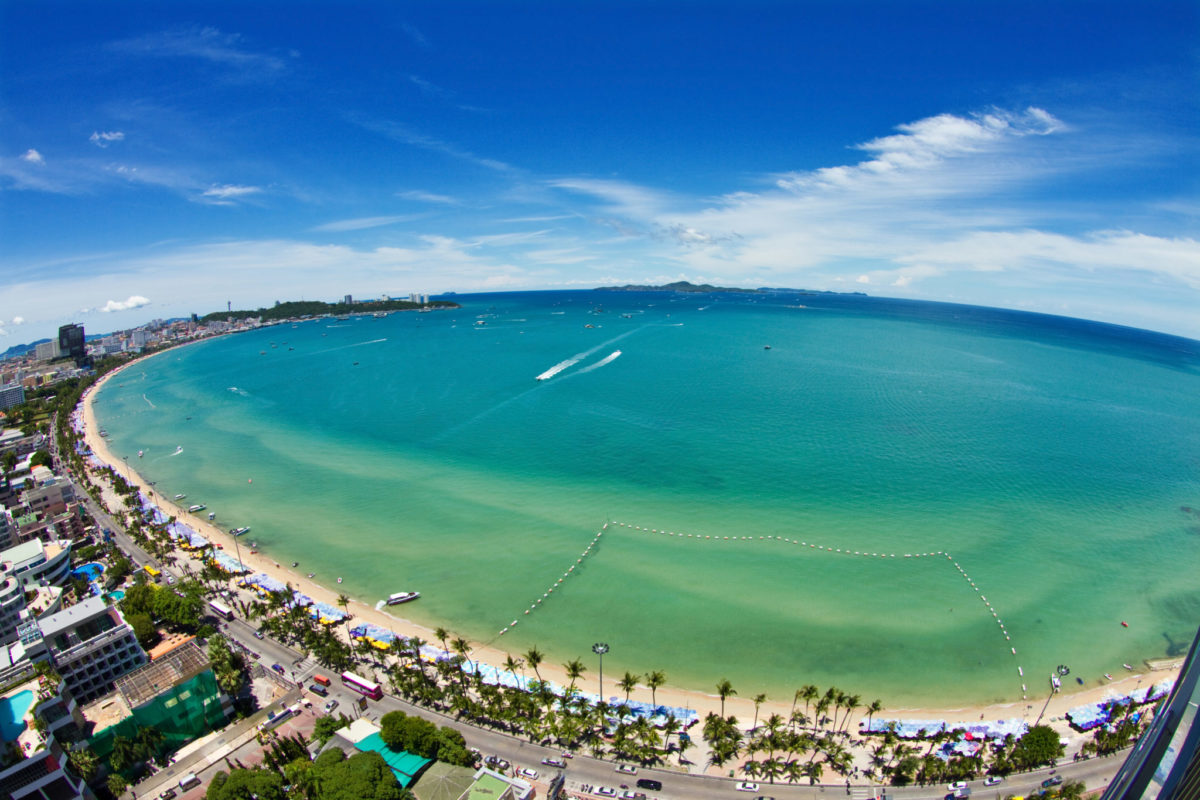 BANGKOK AND PATTAYA BEACH TOUR
