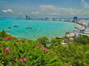 Pattaya Beach & Diving Tours _Thailand beach tours