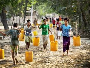 Myanmar Day Tours: YANGON RIVER TOUR TO DALA