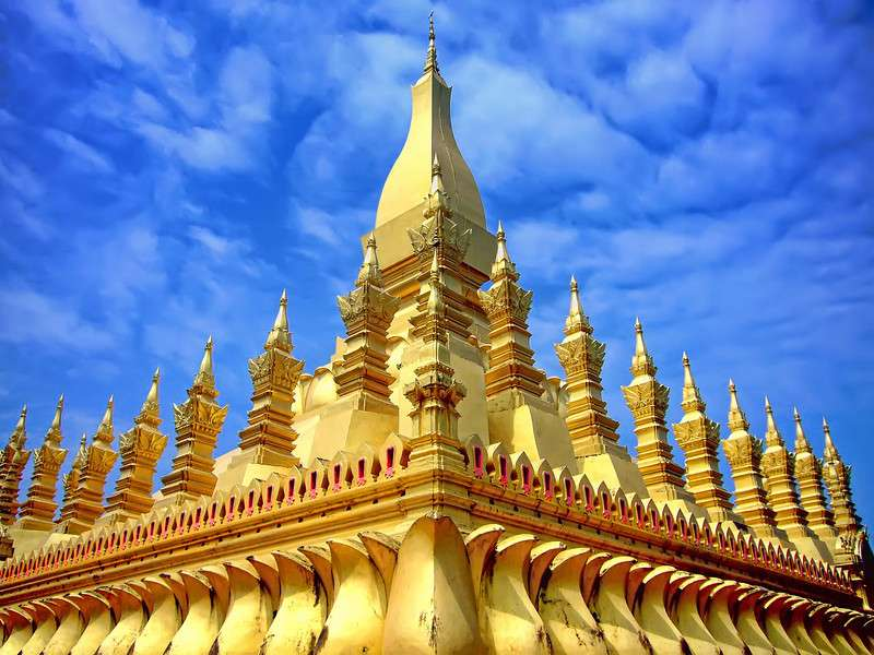 ESSENCE OF VIETNAM AND LAOS TOUR