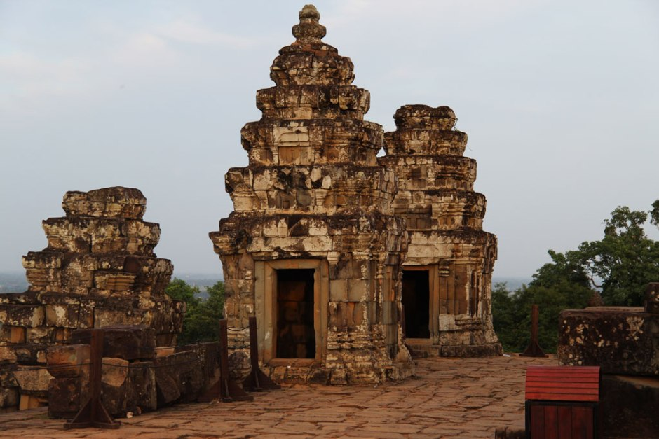 MYSTICAL ANGKOR TOUR OF SURPRISES