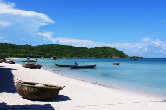 JOLLY PHU QUOC BEACH HOLIDAY