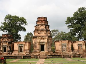 BEST ANGKOR WAT SCENIC TOUR