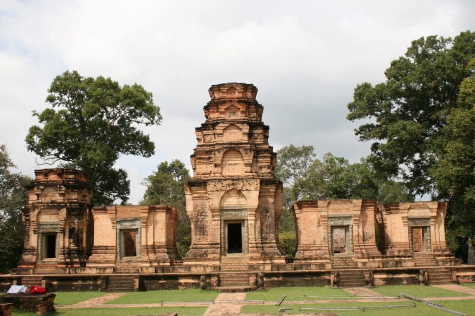 ANGKOR TOUR OF HIGHLIGHTS