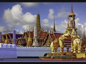 Thailand Honeymoon Vacations _Thailand  honeymoon tours