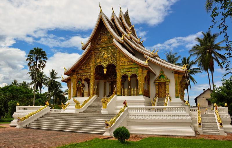 BEST EVER LUANG PRABANG TOUR