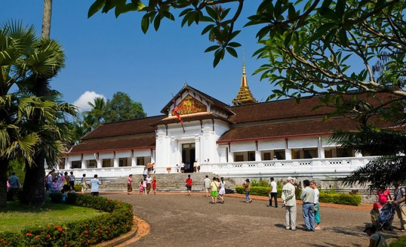 LAOS TOUR OF WORLD HERITAGES