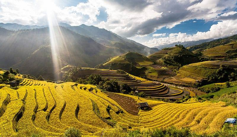 BEST SAPA TOUR OF HIKING AND HOMESTAY
