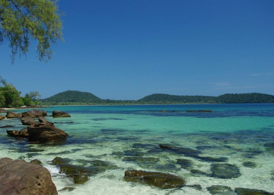 BEST SOUTHERN CAMBODIA BEACH VACATION