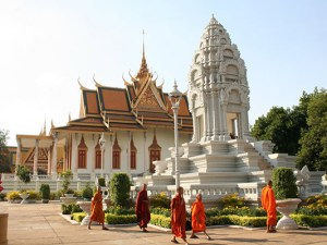 Cambodia Family Tours: Fabulous Family Trip From Vietnam To Cambodia By Boat