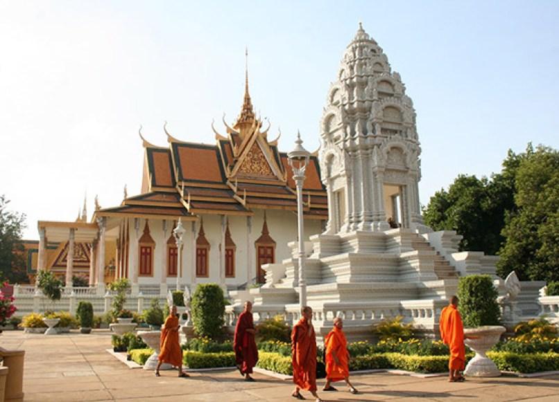 GRAND CAMBODIA ADVENTURE TOUR