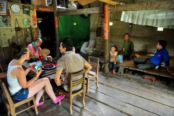 Northeast Vietnam Trekking Tour in Ba Be, Cao Bang, Ban Gioc