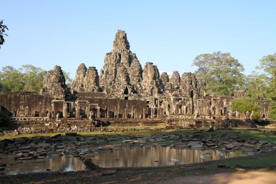 CAMBODIA TOUR FOR LANDSCAPES