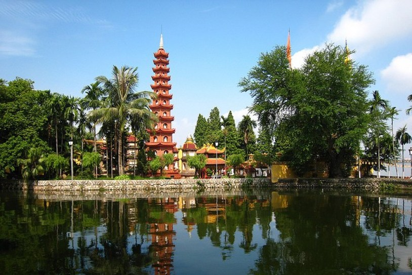 HANOI CLASSIC TOUR TO SAPA AND HA LONG BAY