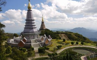 Essential Chiangmai tours to Golden Triangle - Thailand sightseeing tours