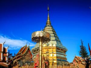 Amazing Thailand honeymoon vacation_ Thailand overland tours