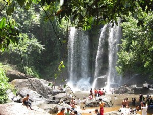 Cambodia Adventure Tours: Cambodia Camping Tour In Siem Reap