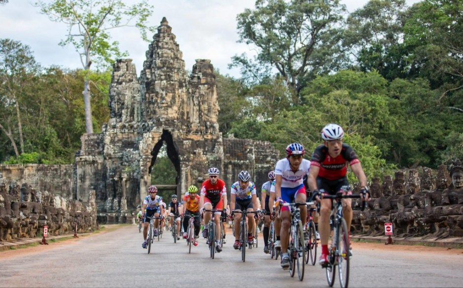 OVERLAND BIKING TOUR THROUGHOUT CAMBODIA