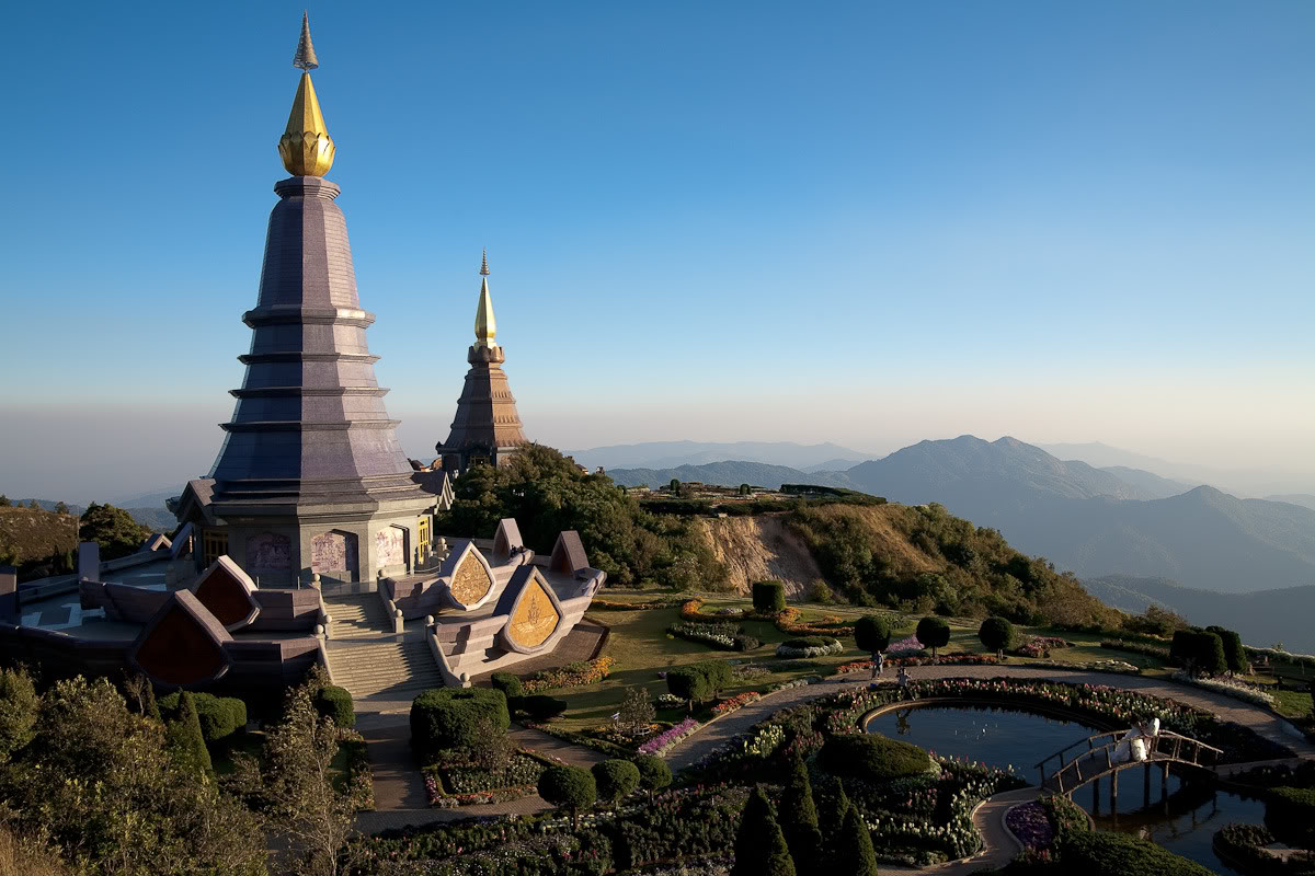 ESSENTIAL CHIANG MAI FAMILY TOUR