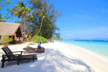 Bangkok Pattaya Beach Tours Sightseeing Trips