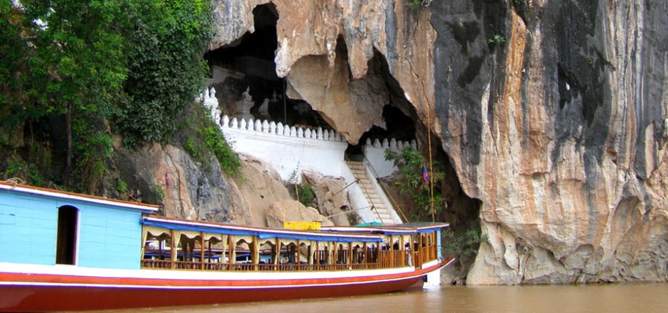 ESSENTIAL LAOS FAMILY HOLIDAY