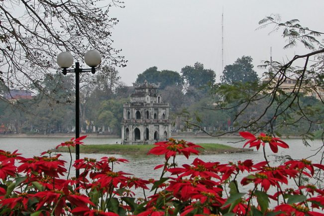 North and Central Vietnam Honeymoon Tour