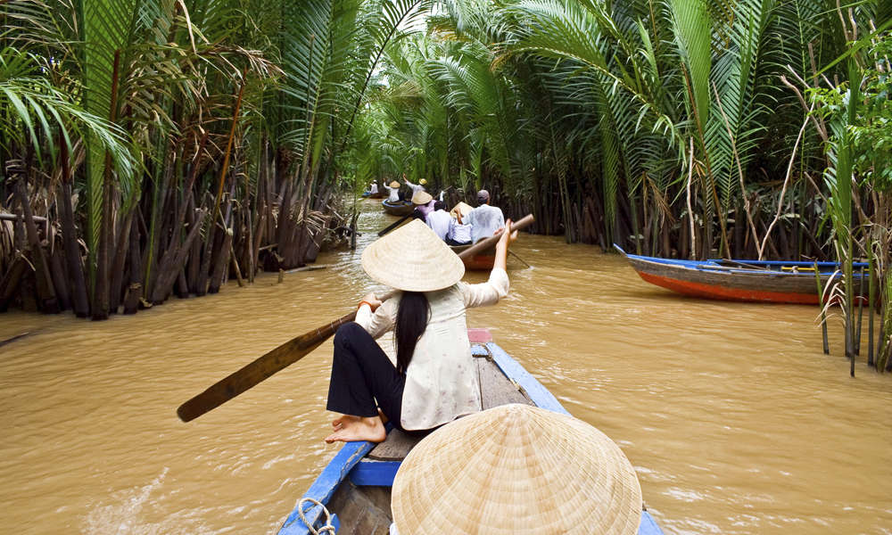 MEKONG DELTA DISCOVERY TOUR