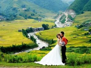Sapa Honeymoon Tours, Sapa Honeymoon Holidays, Sapa Honeymoon Vacations
