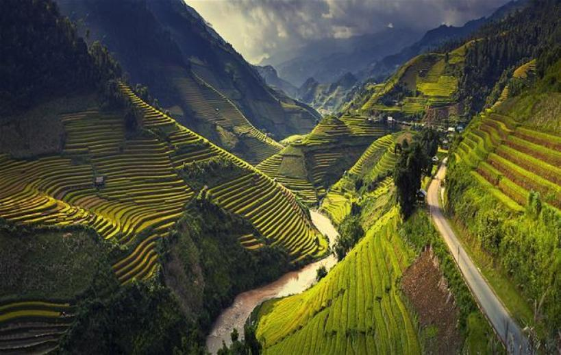 NORTHERN MOTORBIKE TOUR FROM SAPA TO HA GIANG