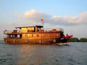 Bassac Mekong Cruise Trip from Cai Be to Can Tho - 2 Days