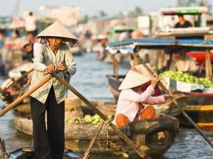 Mekong Eyes Cruise Tour from Saigon to Phu Quoc - 3 Days