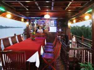 RV Le Cochinchine Cruise Tour from Angkor to Saigon - 7 Days