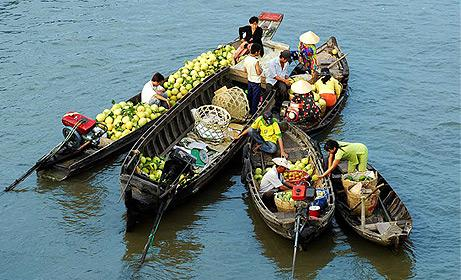 Mekong Cruise Tours