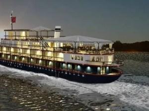 RV Jayavarman Cruise