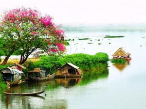 Mekong Melody Cruise Tour from Saigon to Can Tho - 4 Days