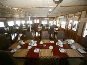 Mekong Cruise Tours: RV Indochina Cruise