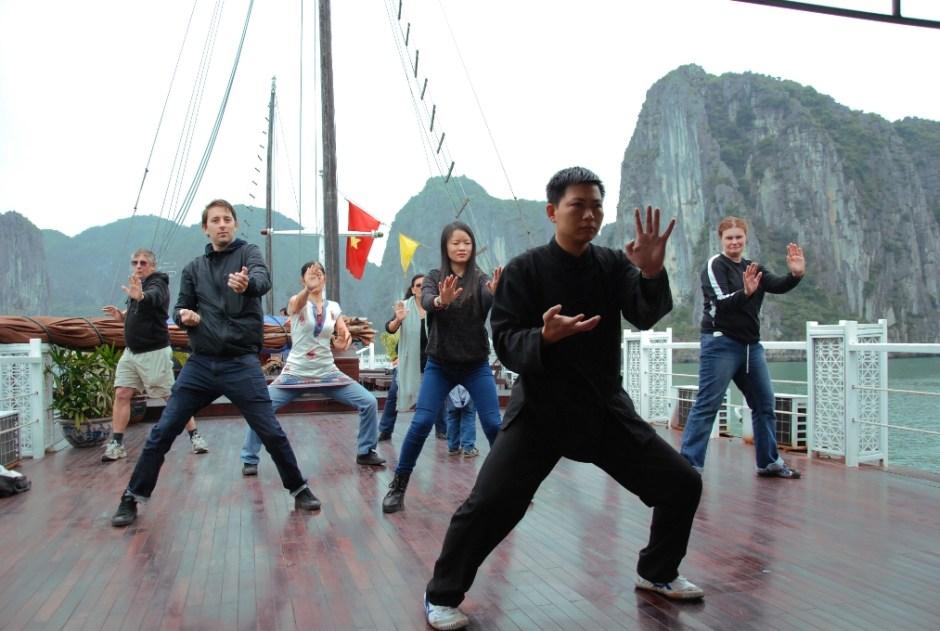 V'Spirit Classic Cruise Trip for 2 Days / 1 Night