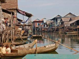 RV River Saigon Cruise Holiday from Siem Reap To Saigon - 8 Days