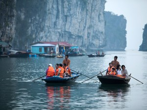 2-Day Halong Bay Tour with Pelican Cruise