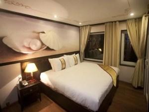 Huong Hai Sealife Cruise Tour for 2 Days / 1 Night