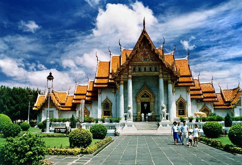 EASY BANGKOK AND PATTAYA PACKAGE TOUR - 4 DAYS