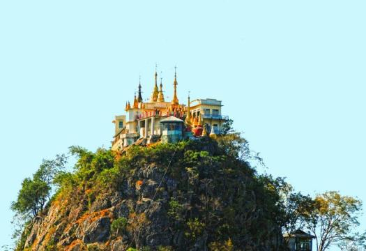 10-day Tour in Myanmar