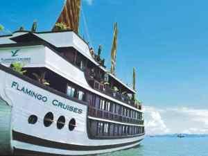 8-DAY HANOI - SAPA - HALONG BAY PACKAGE TOUR