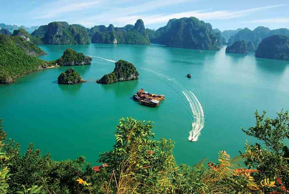 ESSENTIAL INDOCHINA FAMILY TOUR