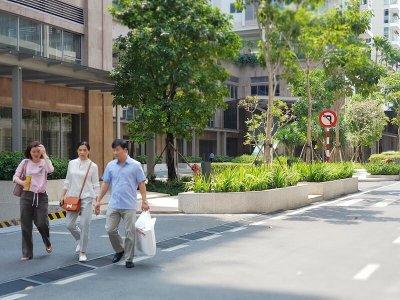 サラ_トゥーティエム_2区_ホーチミン_Sala_ThuThiem_Dist2_HCMC_Vietnam