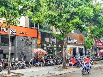 ベトナム -ホーチミン-フーニャン-Vietnam_Hochiminh_phunhan